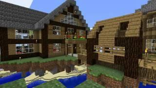 Minecraft, Serveur RealityCraft, Clan Ashrow