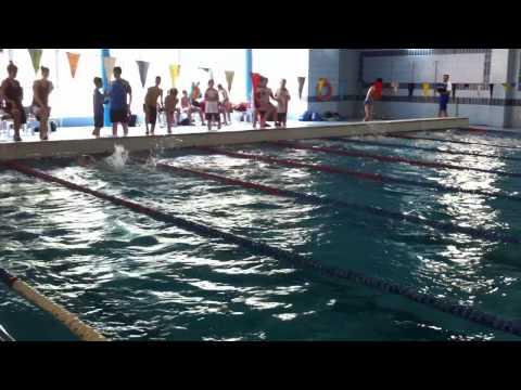 Sof a mart n 50 libre piscina la alamedilla salamanca youtube - Piscina climatizada salamanca ...