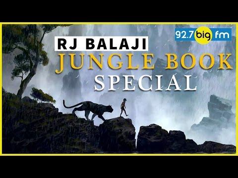 RJ Balaji | Cross Talk