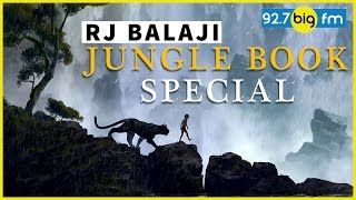 RJ Balaji Jungle Boo...