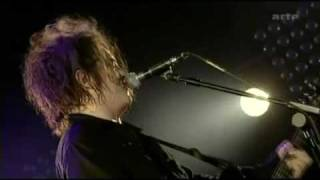 The Cure - 10:15 Saturday Night (Live 2005)