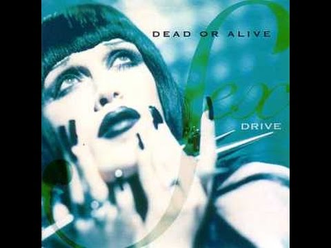 sex drive dead or alive