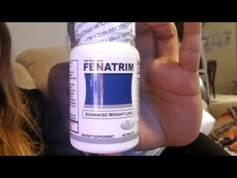 Fenatrim Weight Loss Pills