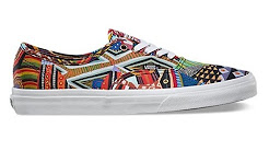 90b667e34d Vans Authentic x The Beatles SKU  8265857 Vans x The Beatles Yellow  Submarine collaboration - Slipons - general release - 3-1-14.