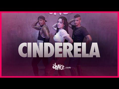 Cinderela  - Rennan Da Penha, MC Kekel | FitDance TV (Coreografia Oficial) Dance Video