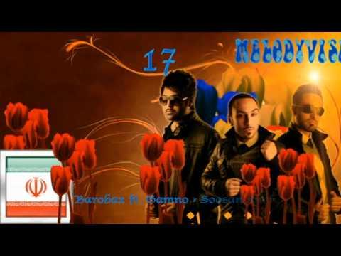 MelodyVision 17 - IRAN - Barobax ft. Gamno - Soosan Khanoom