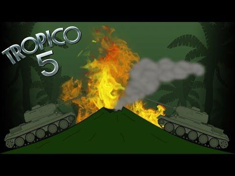 Tropico 5 (2014) - Скачать через торрент игру