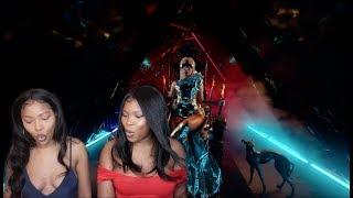 Nicki Minaj - Hard White REACTION | NATAYA NIKITA
