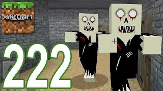 Minecraft: PE - Gameplay Walkthrough Part 222 - F.E.A.R (iOS, Android)