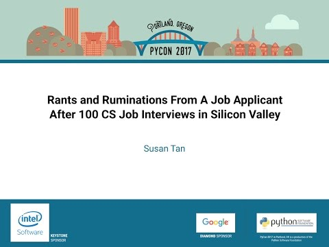 Image from Rants and Ruminations From A Job Applicant After 💯 CS Job Interviews in Silicon Valley