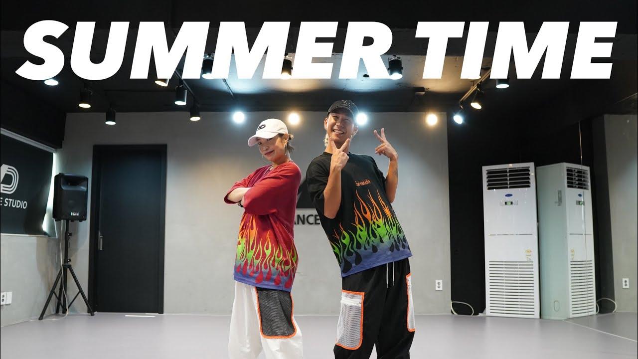 [DANCE WORKOUT] 포지션 - SUMMER REMIX/ 노쌤댄스