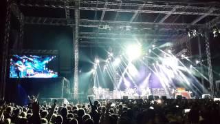 Smak - Daire - Beograd Ušće - 20 June 2015 - UHD - 4K video thumbnail