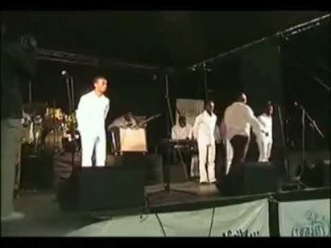 Oleseng shuping. ..best sion gospel artist ever