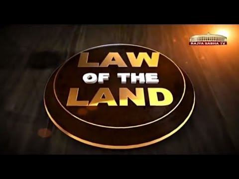 Law of the Land -The Seed Bill