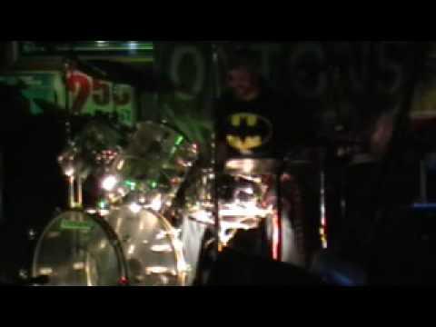 Mark Dobson Drum Solo