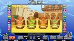 Zorro Online Slots Pokies Machine Kostenlos Spielen