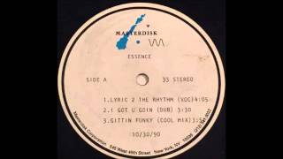 Essence -  Lyrics 2 The Rhythm