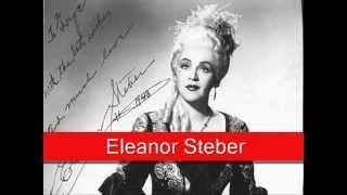Eleanor Steber: Mozart - La Nozze di Figaro,