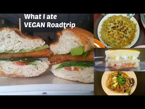 What I ate at Ipoh Malaysia | VEGAN ROADTRIP