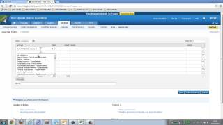 Work around for flat rate tax within quickbooks online.