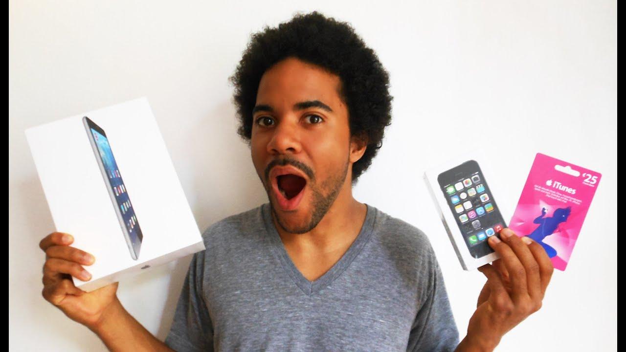 Iphone 5s Gewinnspiel