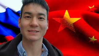 [ENG SUB] Jianhao from China talks about life in Russia – Outlander