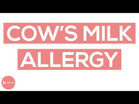 Cow's Milk Allergy | What Parents Need To Know About Cow's Milk Allergy | IntroWellness
