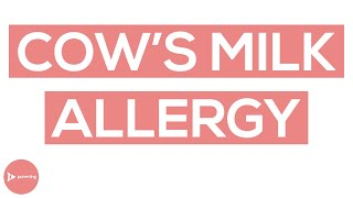 https://introwellness.com/baby/cows-milk-allergy/ Does your baby ge...