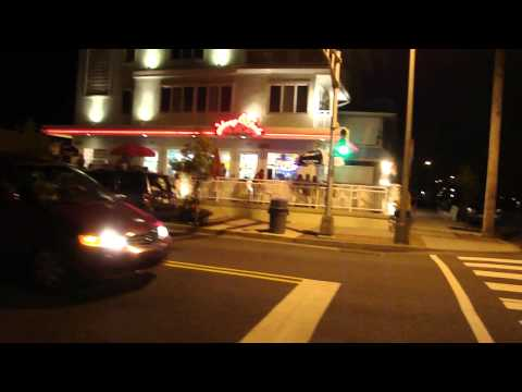 Johnny B. Goode's Ice Cream store in Ocean City NJ