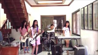 Parting Time (Band Cover)