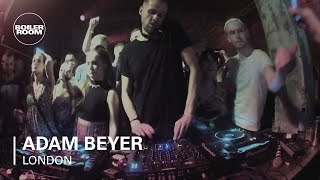 Adam Beyer DJ Set at Warehouse Project