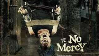 No Mercy 2008 theme song