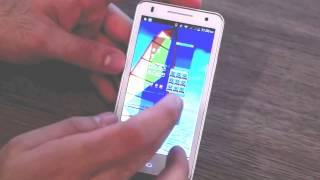 XOLO 8x-1000 review - with Xolo's Hive UI.
