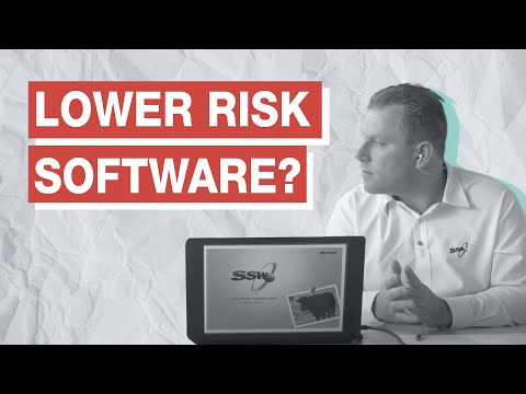 How to make hiring and working with software developers less risky - SSW Webinar with Adam Cogan