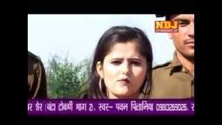 haryanvi letest  song / Most Wanted Chora Tha Hatiyar Chalana Bhool Gaya / NDJ music