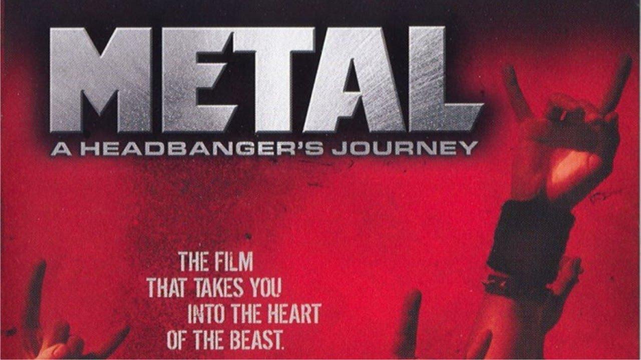 Путешествие Металлиста / Metal. A Headbanger's Journey