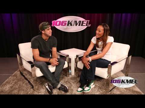 Shay Interviews SoMo - YouTube