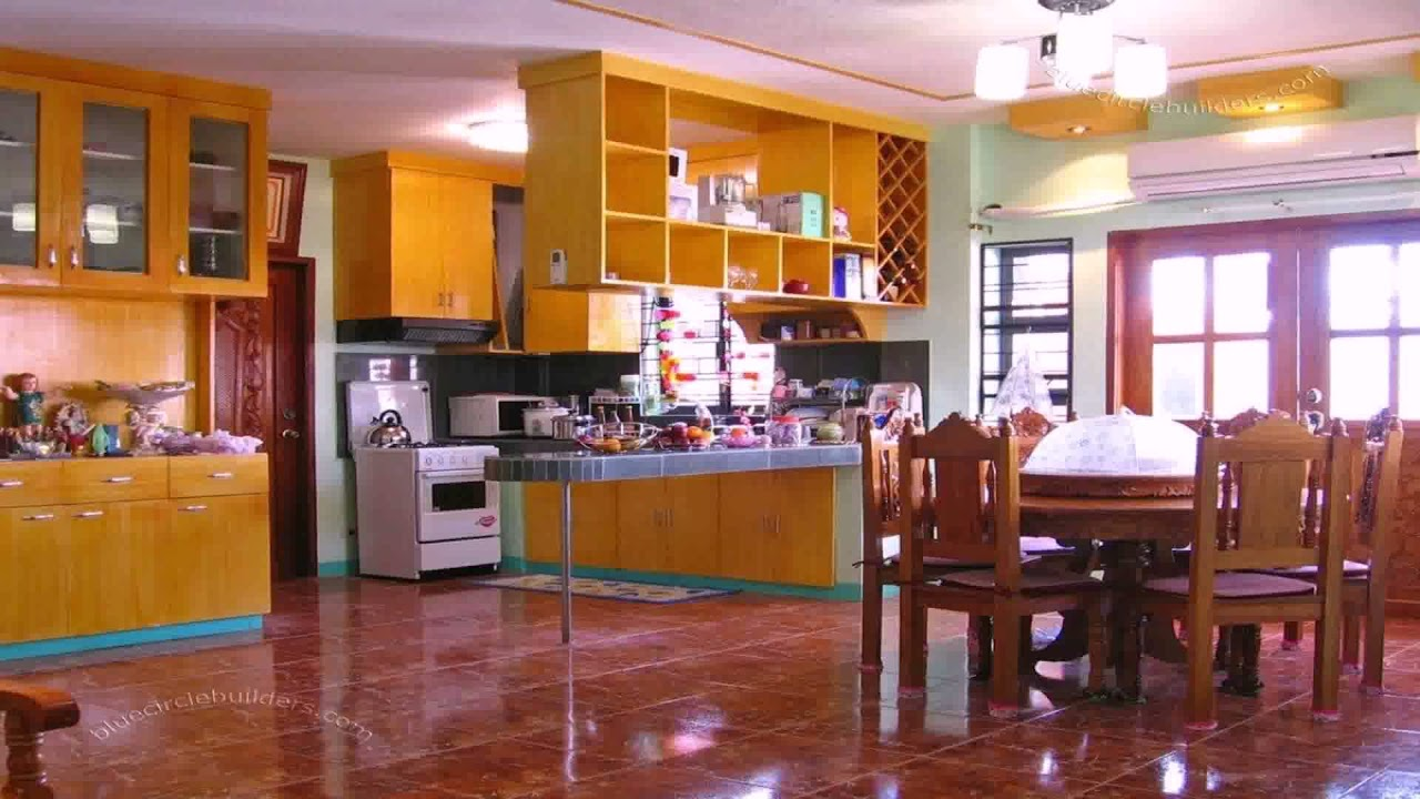 Small Kitchen Interior Design Philippines