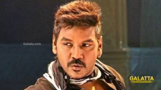Raghava Lawrence Offers Aid For Protesters
