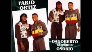Farid Ortiz - Que Vaina