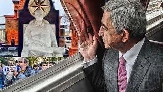 Несколько сотен «авторитетов» собрались в Ереване