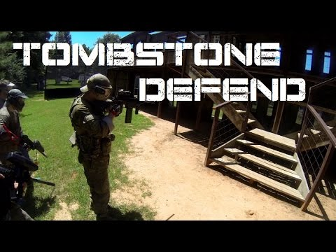 magfed-paintball:-off-limits-paintball--tombstone-defense