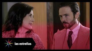 Por amar sin ley II - Victoria conoce a la madre de Roberto | Este Jueves #ConLasEstrellas