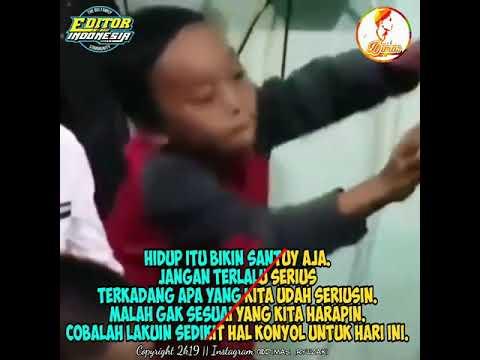 Story Wa Kata Kata Santuy Youtube