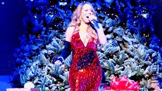 "Mariah Carey - F*cking SLAYAGE! ""O Holy Night"" (Climax Ad Lib) 10 E5s"