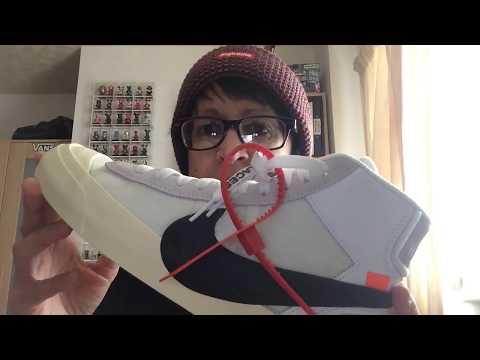 Vlog 3:  Worries and Limited Edition kicks!