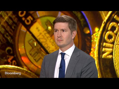 EY Blockchain Leader Says Banks and Bitcoin Can Coexist