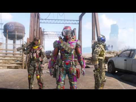 Call of Duty® Black ops III 'FFAR'
