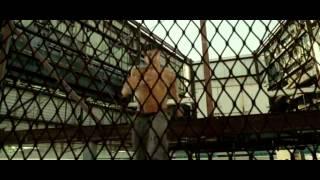 13 район: Кирпичные особняки (2014) parkour