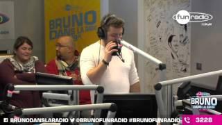#SopranoChezBrunoSurFunRadio (10/11/2015)